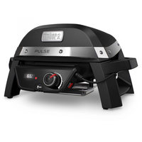 elektrisk bordgrill el grill weber q1400 severin steba. Black Bedroom Furniture Sets. Home Design Ideas